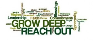Grow Deep_Reach Out_Wordle