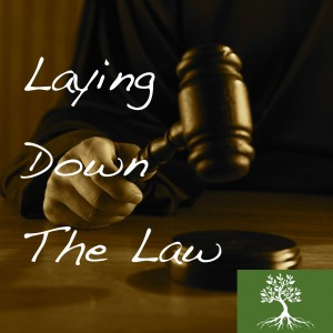 Podcast: Laying Down The Law | Prince of Peace